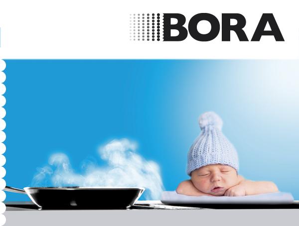 BORA-Baby